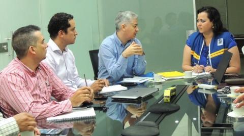 Metrolinea pide a TISA explicación ante posible cierre de puntos de recarga