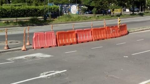 Ruta P3 ya no parará en la estación Cañaveral, sur – norte