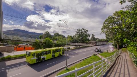 Metrolínea modificó operación en Piedecuesta para mejorar el servicio