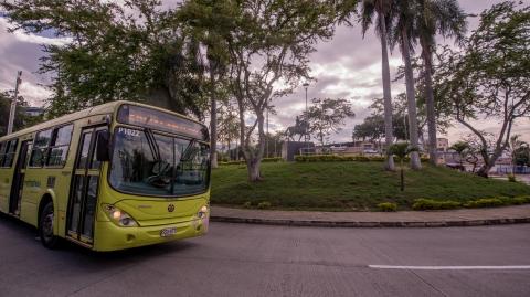 Por evento de celebración del cumpleaños de Bucaramanga