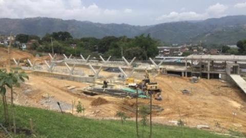 Portales en Girón, Piedecuesta y el Norte de Bucaramanga: la nueva era de Metrolínea