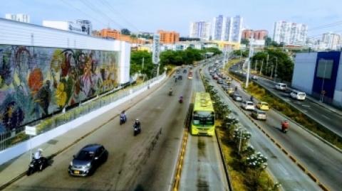 Metrolínea advierte ajustes operacionales por temporada de fin de año y comienzo de 2.020