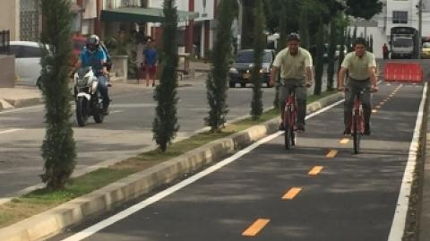 """En Metrolínea podrás inscribirte para prestar tu """"bici """"y moverte por la ciudad"""