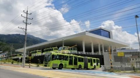 El SITM Metrolínea amplía el horario de operación para atender a usuarios