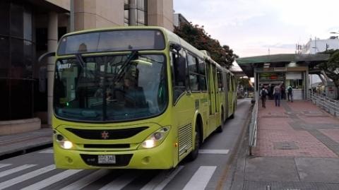 El SITM Metrolínea retorna a su operación normal a partir de este jueves