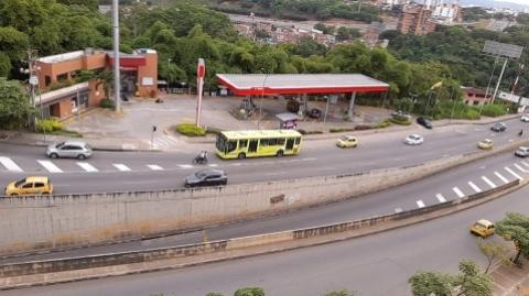 Usuarios del SITM Metrolínea pueden consultar los horarios de la operación