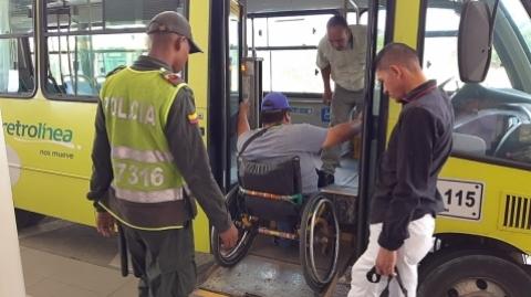 Comunicado sobre acatamiento de fallo del SITM Metrolínea ante acción popular
