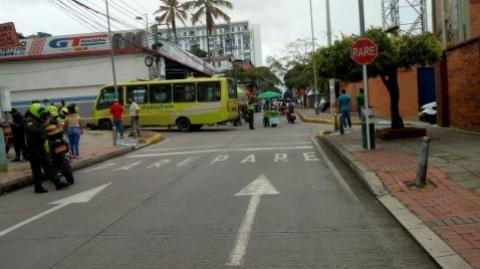 Comunicado a la Opinión Pública sobre accidente de tránsito
