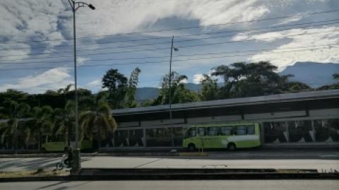 Las rutas AP1 y AP12 retornan a su trazado original con la apertura del intercambiador de Fátima