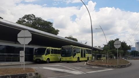 Vuelven las rutas AP14 y P9 del SITM Metrolínea a partir del 25 de enero