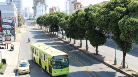 Ruta P6 de Metrolínea tendrá desvío por retorno de Recreovía Dominical