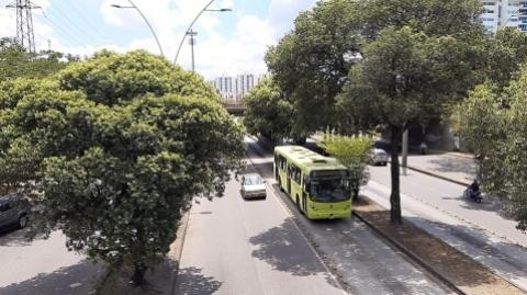 El SITM Metrolínea ajusta su operación durante Semana Santa