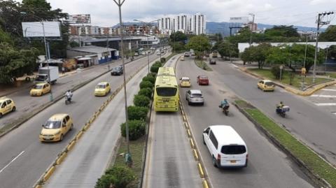 El SITM Metrolínea ajusta su horario de operación por nuevo 'toque de queda'