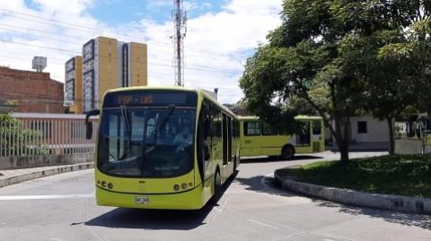 El SITM Metrolínea ajusta su horario de cierre por nuevas medidas de prevención