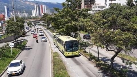 El SITM Metrolínea mantiene el Plan de Contingencia