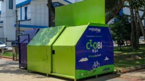 Clobi Bga pone en servicio dos estaciones nuevas en 'La Bonita'